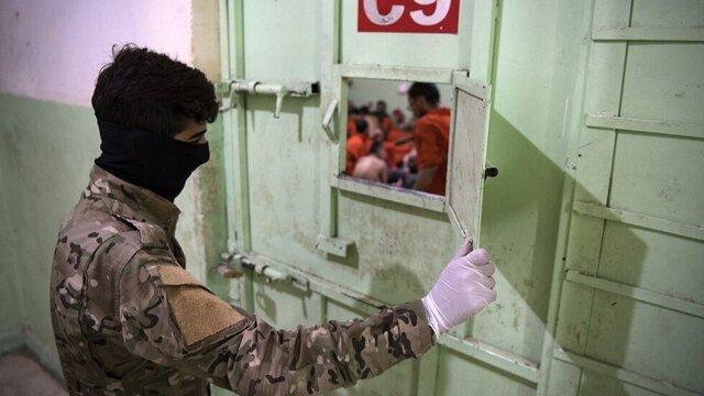 داعشی های در بند: مغزهای متفکر داعش آزادند