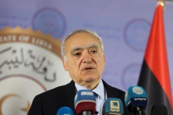 انتقاد سازمان ملل از ارسال گسترده سلاح به لیبی