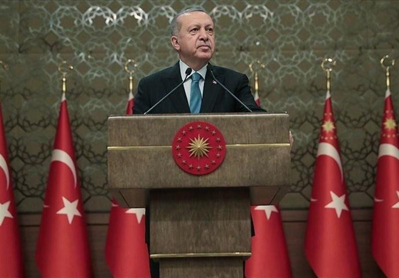 اردوغان: بدون توجه به مفاد آستانه و سوچی نیروهای اسد را هدف قرار خواهیم داد