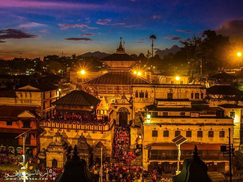 معرفی دیدنی های کاتماندو در نپال